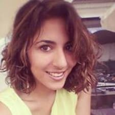 Profil korisnika Aliá
