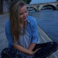 Marie-Sophie님의 사용자 프로필