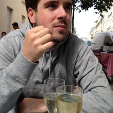 Nutzerprofil von Etienne