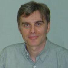 Profilo utente di Luiz Henrique