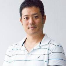 Kazunari User Profile