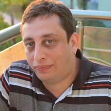 Nutzerprofil von Vitaly