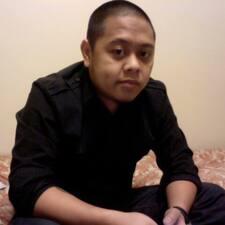 Pinuno User Profile