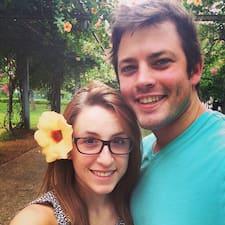 Edward And Megan User Profile