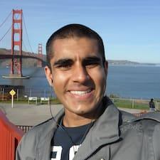 Vik User Profile