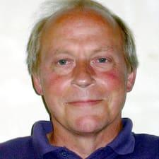 Peter - Uživatelský profil