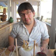 Profil utilisateur de Tibo