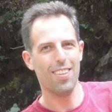 Profil korisnika Antonio Marcos
