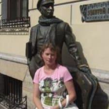 Галина Вадимовна User Profile