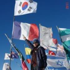 Profil utilisateur de Seung Ju