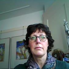 Carolien Brukerprofil