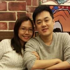 Mei Ting User Profile