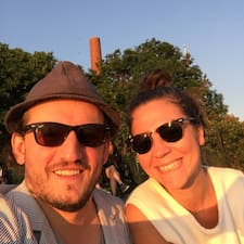 Mentor And Julie - Profil Użytkownika
