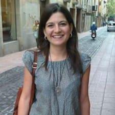 Gina Brukerprofil
