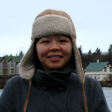 Qing Qing User Profile
