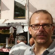 Профиль пользователя Jürg