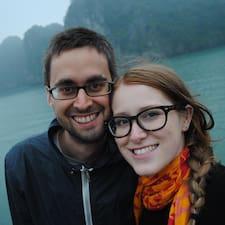Gareth And Kara User Profile