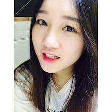 Profil utilisateur de Lanshan