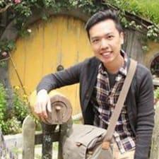 Beng Chuen的用戶個人資料