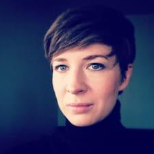 Ludmila User Profile