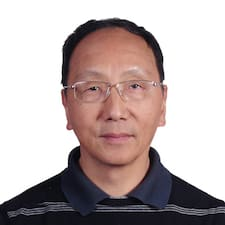Jianxin User Profile
