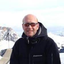 Lars Peder User Profile