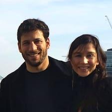 Profil korisnika Stephanie & Adam