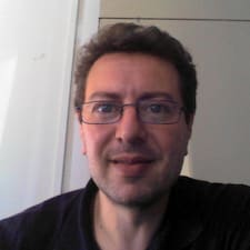 Profil korisnika Gennaro