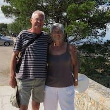 Brenda & John User Profile
