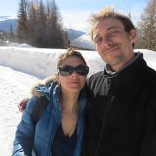 Clément & Céline User Profile
