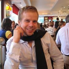 Profil utilisateur de Gard