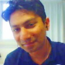 Muhammad User Profile
