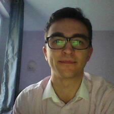Robert-Jean User Profile