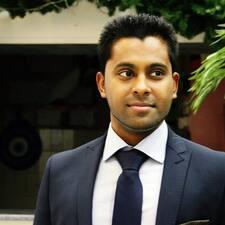 Sanjee User Profile