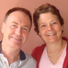 Mark & Angela Kullanıcı Profili