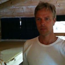 Профиль пользователя Håkon