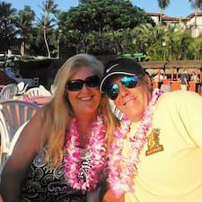 Profil korisnika Greg & Carolyn