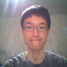 Darren Zhi Wei User Profile