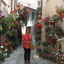 Maria Raffaella User Profile