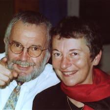 Användarprofil för Maud & Jean-Luc