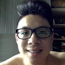 Profil utilisateur de Ting-Chou