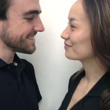 Profil utilisateur de Léa & Clément