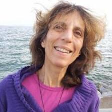 Profil Pengguna Lainie