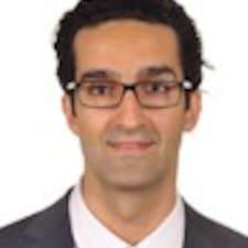 Arash User Profile