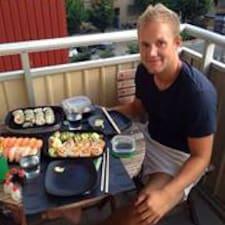 Profilo utente di Mikkel