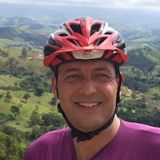 Profil utilisateur de Luiz Roberto (Beto)