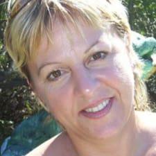 Janique - Uživatelský profil