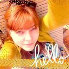 Katja User Profile