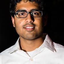 Profil korisnika Dheeraj