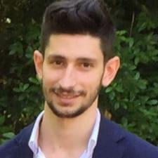 Profil utilisateur de Curio